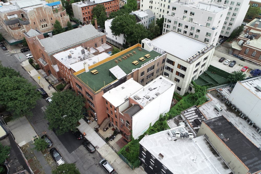 Multi Family And Apartment Building Roofing Services