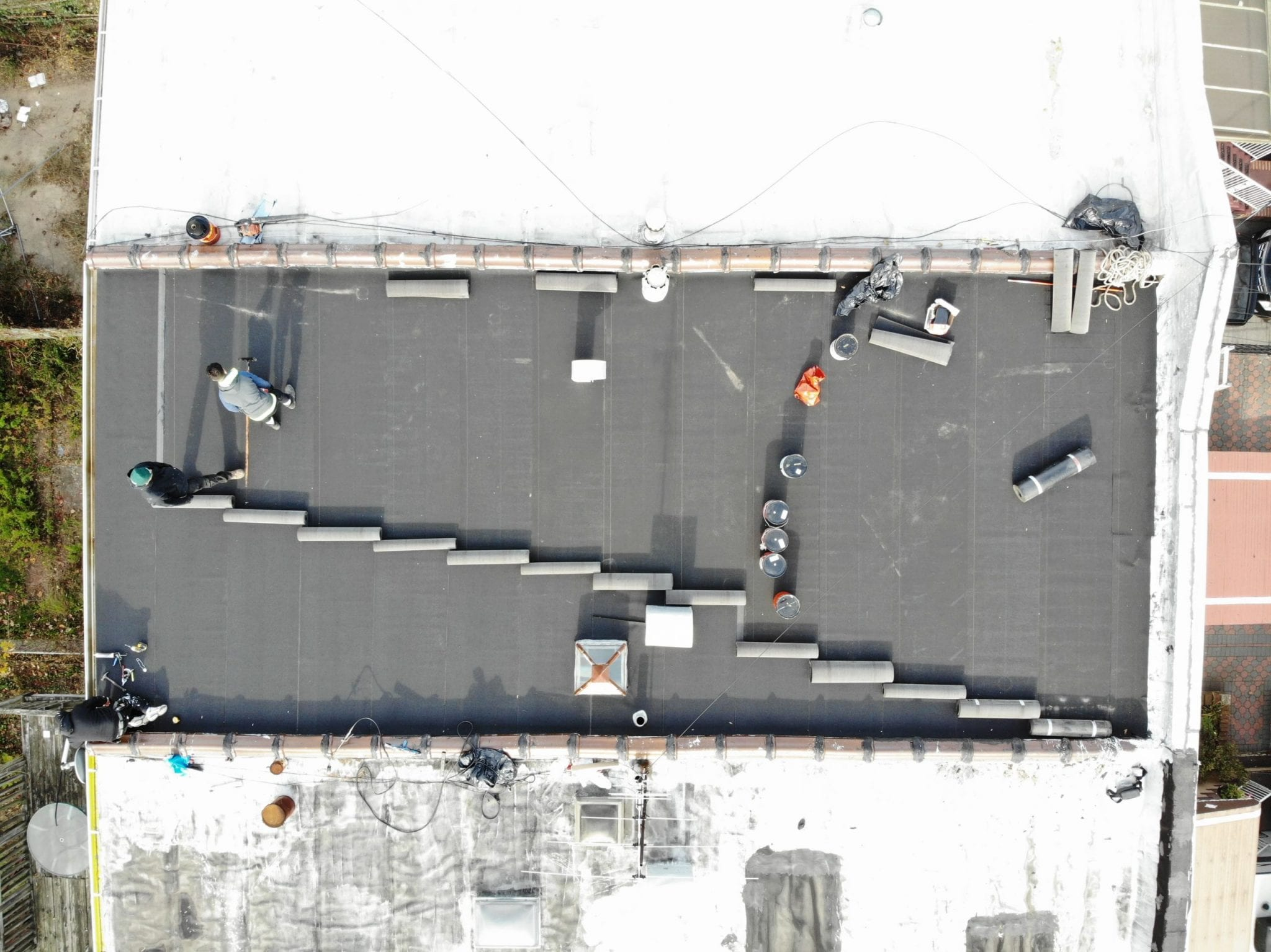 Roman Roofing Best Roofing Contractor In Brooklyn Ny